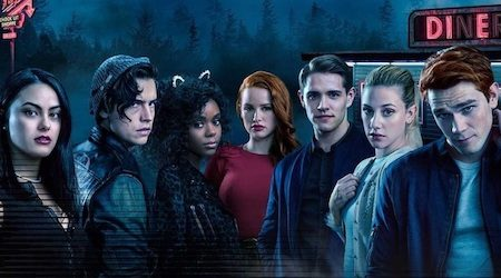 Where to watch Riverdale Season 3 online in Singapore