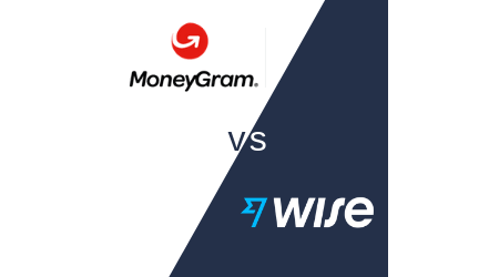 MoneyGram vs Wise (TransferWise)