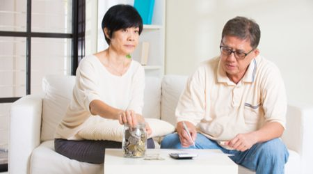 Compare loans for people on pension