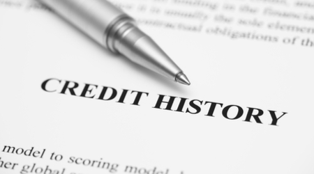 Credit Repair – How to remove black marks from your credit report