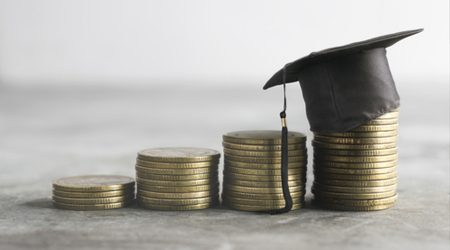 Compare personal loans vs. student loans