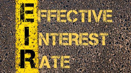 Understanding effective interest rates on personal loans