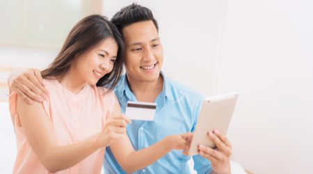 Reward Programs vs Low Interest Cards