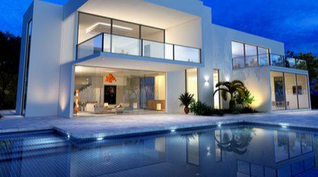 Swimming Pool Loans