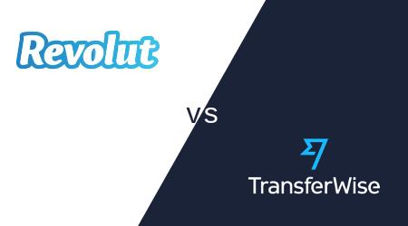 Revolut vs TransferWise