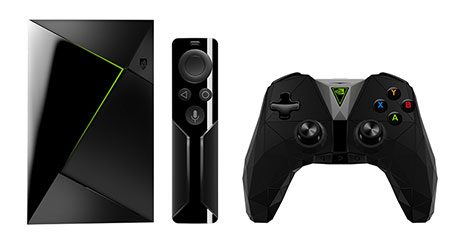 Nvidia Shield TV: Everything you need to know