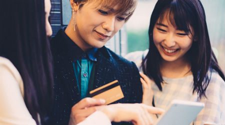 Contactless payment technologies in Singapore