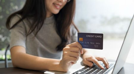 How to use a credit card to pay rent