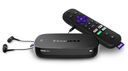 Roku Ultra: Price, features and content