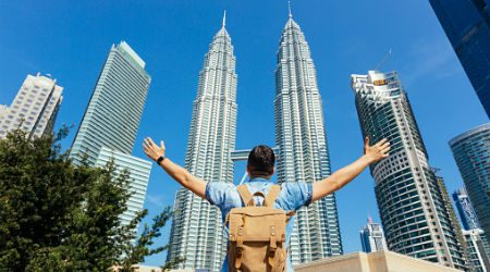 How to find the best credit card for travel to Malaysia