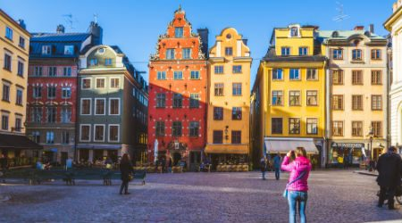 Stockholm Pass promo code October 2020