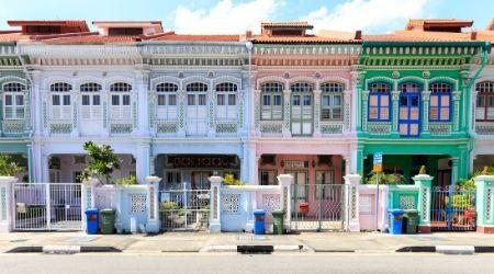 Singapore home loans
