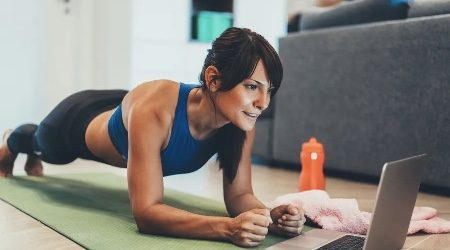 50 online fitness programs to stay healthy in 2020