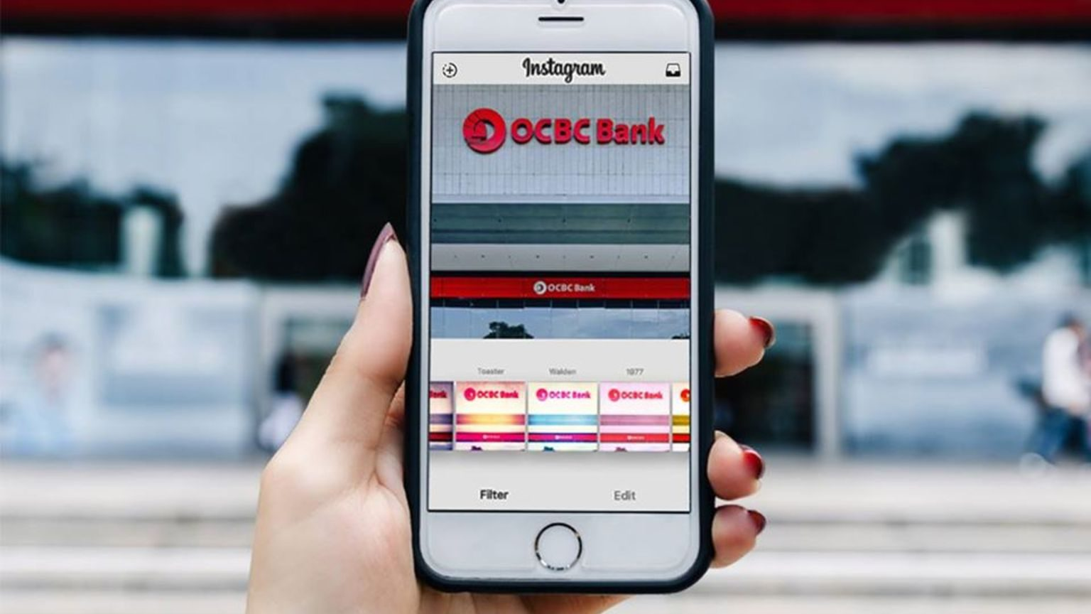 OCBC App