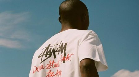 The top 8 sites to buy Stussy online 2020