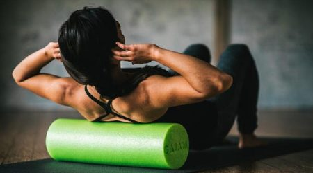 Where to buy foam rollers online in Singapore