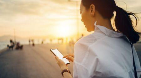 Digital banking adoption in Singapore