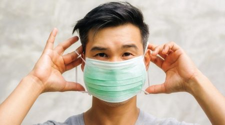 Where to buy surgical masks online in Singapore