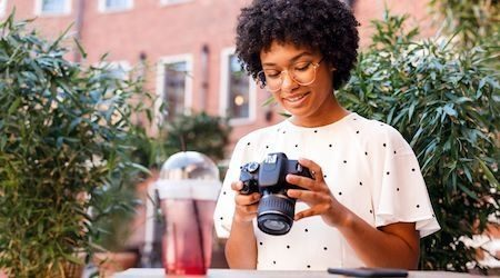 Digital cameras buying guide: Compare DSLRs, compacts, smartphones and more