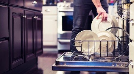 Where to buy dishwasher cleaner online in Singapore