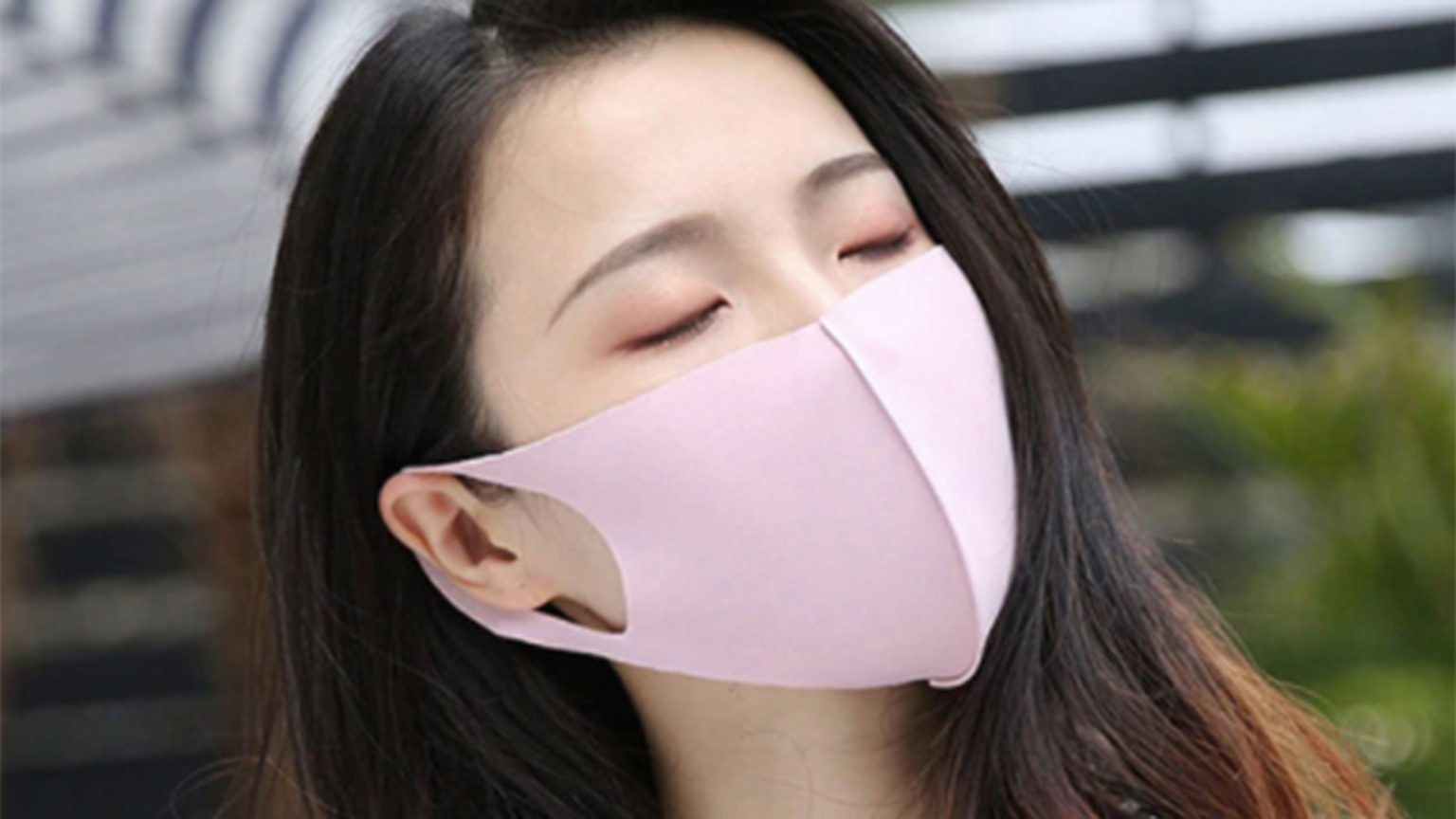 Breathable Face Mouth Masks