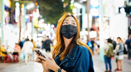 Where to buy face masks with nose wires online in Singapore