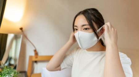 Where to buy lightweight face masks online in Singapore