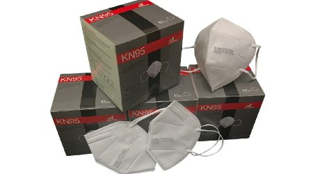 Where to buy KN95 masks in bulk online in Singapore