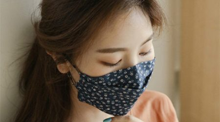 Where to buy sustainable face masks online in Singapore