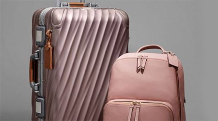 TUMI discount codes and coupons October 2020 | FREE shipping on all orders