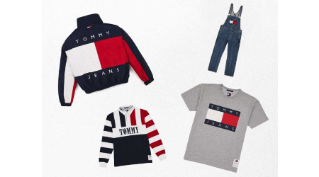 Where to buy Tommy Hilfiger fashion online