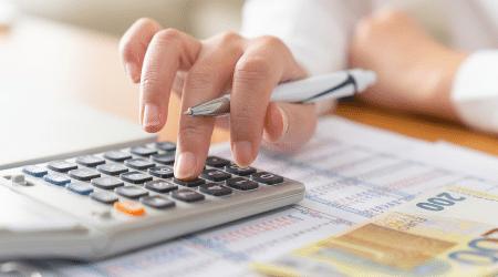 Singaporean personal loan statistics 2020