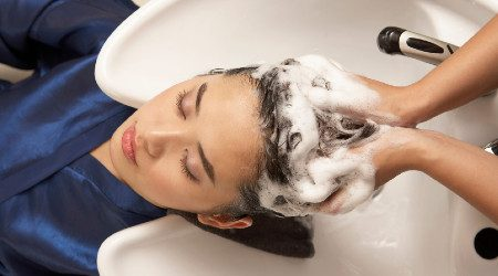 Where to Buy Sulphate Free Shampoo in Singapore