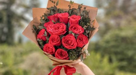 The top 8 sites to order flowers online in Singapore 2021