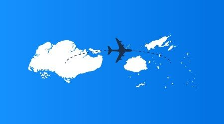What to know about travelling to Fiji from Singapore during COVID-19