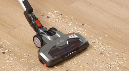 Where to buy a vacuum cleaner online in Singapore 2021