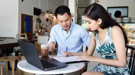 Best Personal Loans in Singapore (2021)