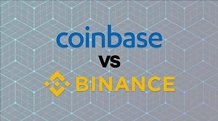 Binance vs Coinbase: Which is best for you?