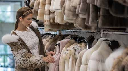 The top 10 sites to buy faux fur coats online 2021