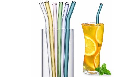 Where to buy reusable straws online in Singapore 2021