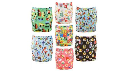 Where to buy reusable diapers online in Hong Kong 2021