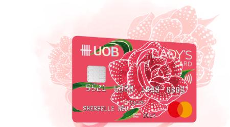 UOB Lady's Savings Account review