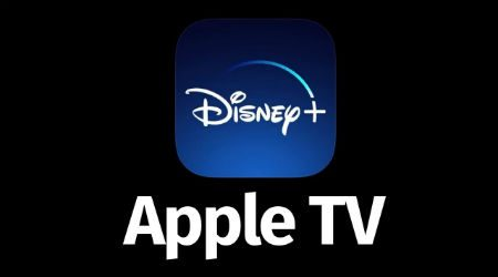 How to set up Disney+ on Apple TV