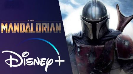 How to watch The Mandalorian online in the Netherlands