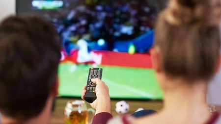 Streaming sports in Netherlands: Watch the action on the go with these services