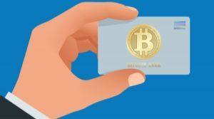 Vergelijk bitcoin debit cards