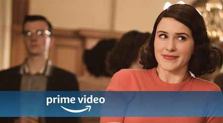 L'essai gratuit d'Amazon Prime Video comprend tous les avantages d'Amazon Prime