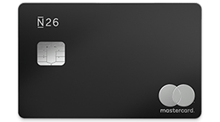 N26 review France