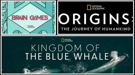 Les 15 meilleures séries National Geographic sur Disney+