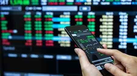 Aktienhandel Finder™ – Online-Konten für den Aktienhandel im Vergleich